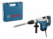 Bosch GBH 5-40 DCE Professional im Koffer