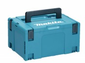 Makita MAKPAC Gr. 3 Systemkoffer 821551-8