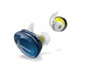 BOSE SoundSport Free wireless dunkelblau